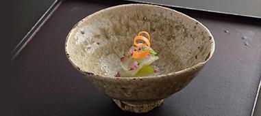 はせ川の器と陶芸家 内田鋼一氏 の画像